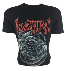 Incantation - Goatheads T-Shirt