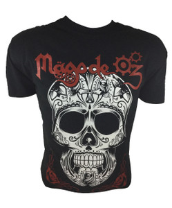 Mago de Oz - Sugar Skull T-Shirt