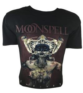 Moonspell - Extinct T-Shirt