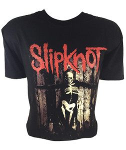 Slipknot - The Grey Chapter T-Shirt