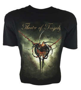 Theatre of Tragedy - Eye T-Shirt