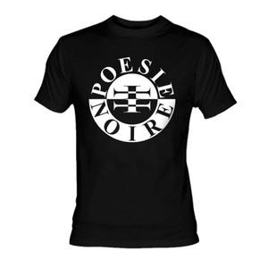Poesie Noire -  Logo T-Shirt