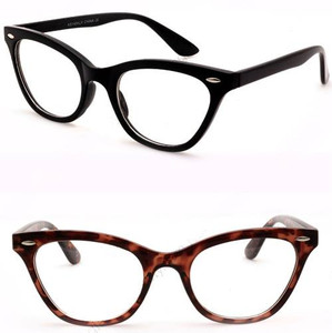 Bambi - Classic CatEye Glasses