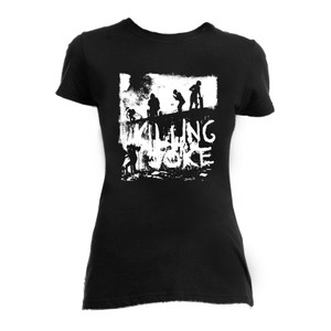Killing Joke Blouse T-Shirt