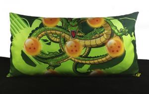 Go Rocker - Dragon Ball Z Throw Pillow