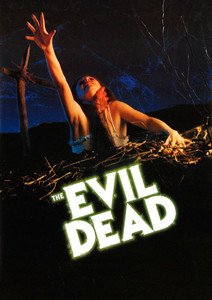 "Evil Dead Movie 24x36"" Poster"