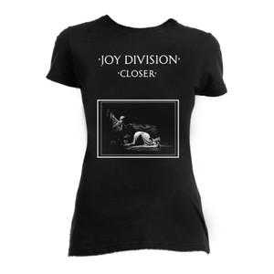 Joy Division - Closer Blouse T-Shirt