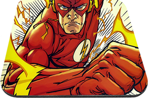 "The Flash 9x7"" Mousepad"