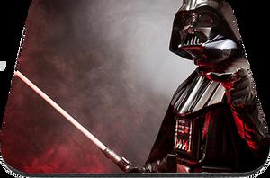 """Darth Vader 9x7"""" Mousepad"""