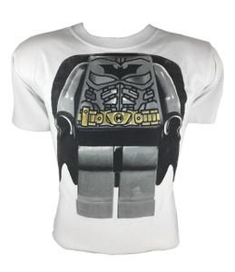 Lego Batman Torso Rare item!