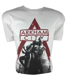 Batman Arkham City Rare item!