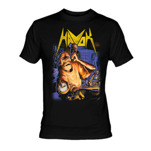 Havok - Time is Up T-Shirt
