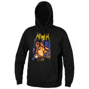 Havok - Time is Up Hooded Sweatshirt