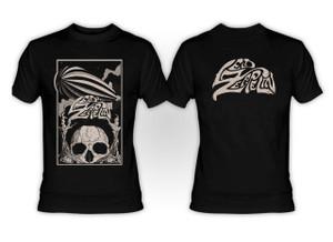 Led Zeppelin - Spirit of 69 T-Shirt