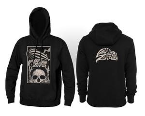 Led Zeppelin - Spirit of 69 Hooded Sweatshirt