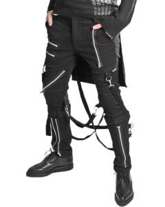 Tripp NYC - Bumflap Extreme Bondage Pants