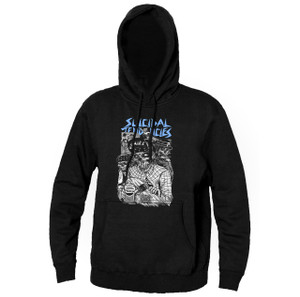 Suicidal Tendencies - Venice, CA Hooded Sweatshirt