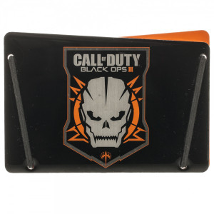 Call of Duty Black Ops III Card Wallet
