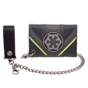 Rogue One Empire Chain Wallet
