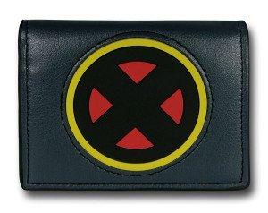 X-Men Logo Bifold Wallet
