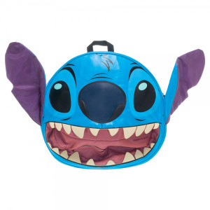 Disney Lilo & Stitch 3D Moulded Backpack