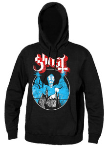 Ghost - Opus Eponymous Hooded Sweatshirt