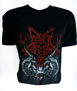 Dark Funeral - Bloody Ram T-Shirt