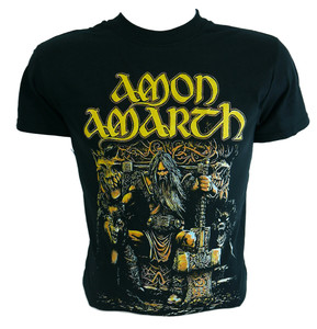 Amon Amarth - Odin T-Shirt