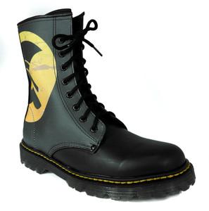 UPIABG Boots - Trojan Unisex Boots