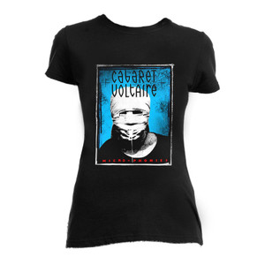 Cabaret Voltaire - Micro-Phonies Blouse T-Shirt