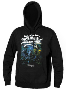King Diamond - Abigail Hooded Sweatshirt