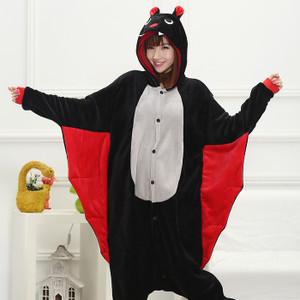 Adult Size Bat Kigurumi Onesie