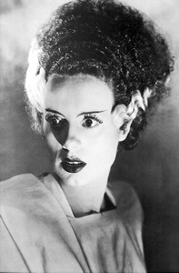 "Bride of Frankenstein 24x36"" Poster"