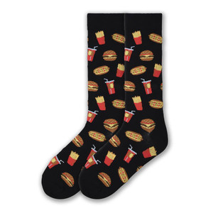 K. Bell - Junk Food Socks