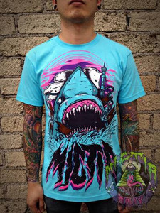 Mictia - Sharky T-Shirt