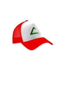 Pokemon - Ash's Trucker Hat