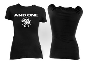 And One - Logo Blouse T-Shirt