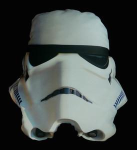 Go Rocker - Star Wars - Stormtrooper Throw Pillow