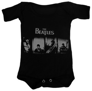 Rakva Baby Onesie - The Beatles - Studio