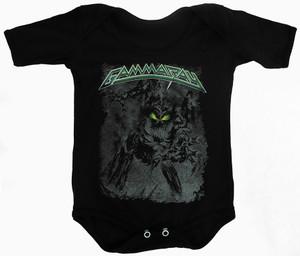 Rakva Baby Onesie - Gamma Ray - Master of Confusion