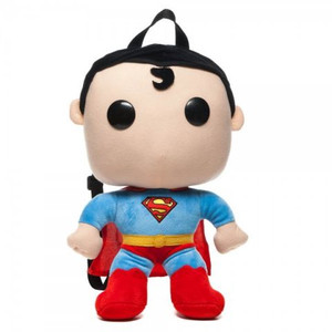 Superman Pop! Backpack