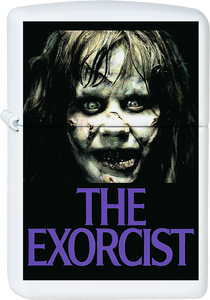 The Exorcist  White Lighter
