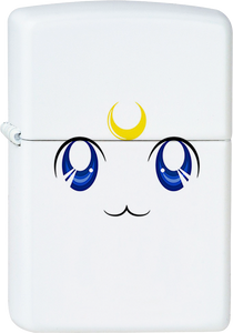 Sailor Moon Artemis White Lighter