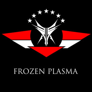 "Frozen Plasma 4x4"" Color Patch"