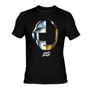 Daft Punk - Random Access T-Shirt