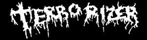 "Terrorizer 5.5x1.5"" Printed Sticker"
