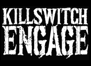 "Killswitch Engage 5.5x3"" Printed Sticker"