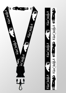 Lanyard - Christian Death