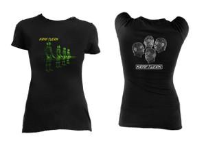 Kraftwerk - Robots Blouse T-Shirt