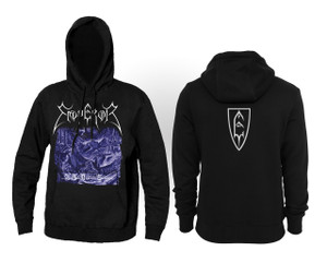 Emperor - In the Nightside Eclipse Hooded Sweatshirt